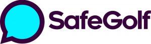 The England Golf SafeGolf logo